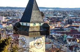 Geschützt: Graz 2017