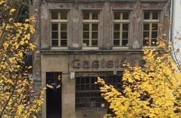 Geschützt: Köln Oktober 2018