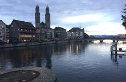 Zürich 2017